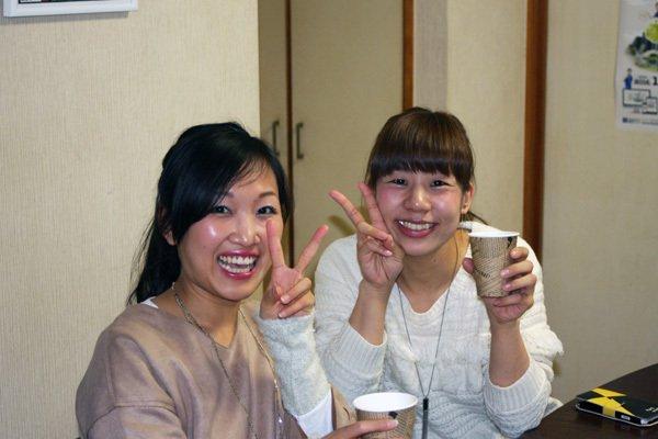 画像4: 愛知県から彫刻体験に来られました