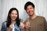 愛媛県松山から彫刻体験に来られました