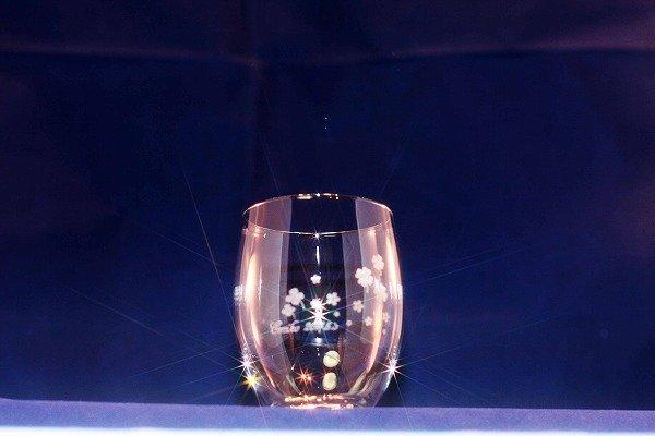 画像2: テネル グラス