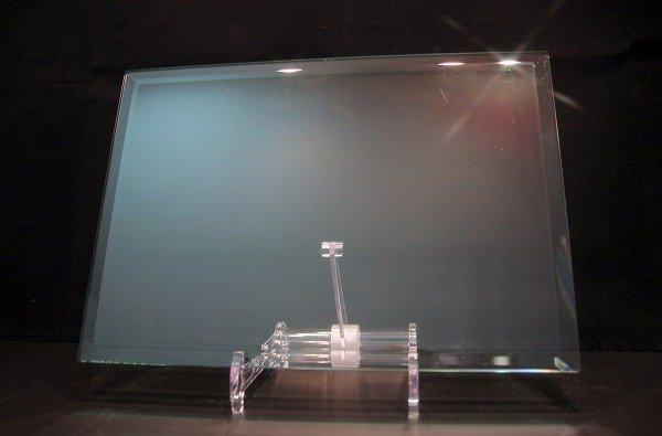 画像2: ガラスボード A4サイズ