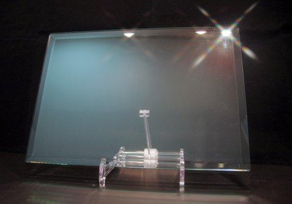 画像1: ガラスボード A4サイズ